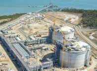 Santos achieves record quarterly production