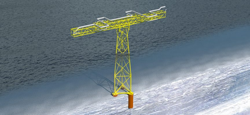 Marine Contracting wins Mexico contract