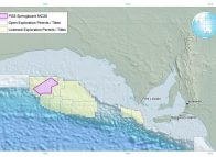 Survey starts in Ceduna sub-basin