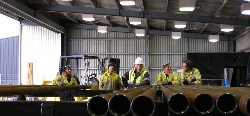 New opportunities for NZ NDT Group