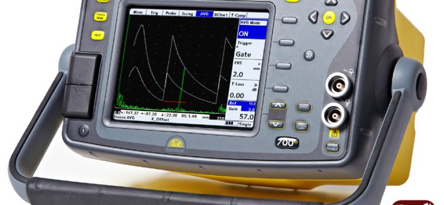 Sonatest launches a flaw detector series