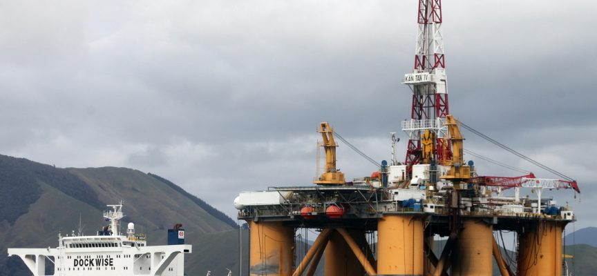 Offshore sector steady in February