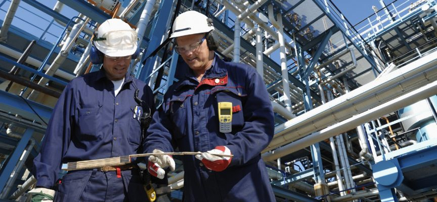 Stirling provides new oil and gas safety course in Asia Pacific