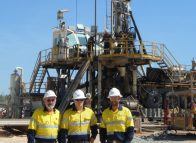 Armour increases northern Australia prospective gas resource