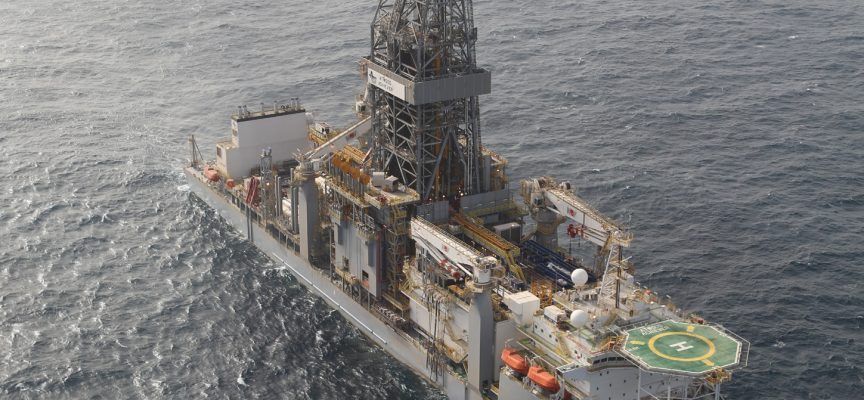 Kosmos Energy discovers gas offshore Senegal