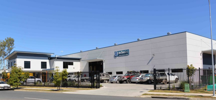 Technofast moves to larger factory