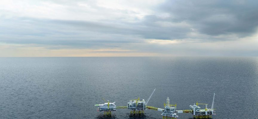 Aker and OneSubsea secure Statoil contracts