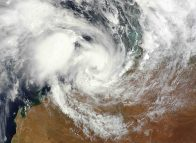Collaboration key for cyclone prediction