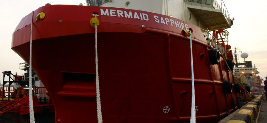 Mermaid wins US$10 million subsea contract