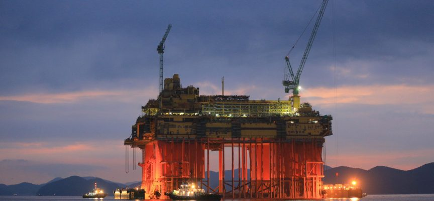 Coordination critical for Ichthys support