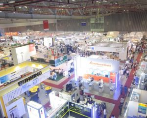 Technology draws crowds to MTA Vietnam