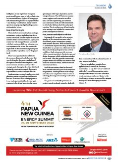 Oil & Gas Australia – April 2020 – Page 17