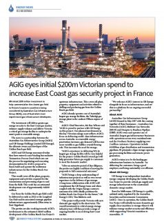 Oil & Gas Australia – April 2020 – Page 24