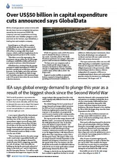 Oil & Gas Australia – April 2020 – Page 6