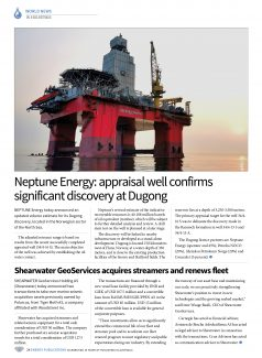 Oil & Gas Australia – April 2021 – Page 26