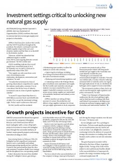Oil & Gas Australia – April 2021 – Page 5