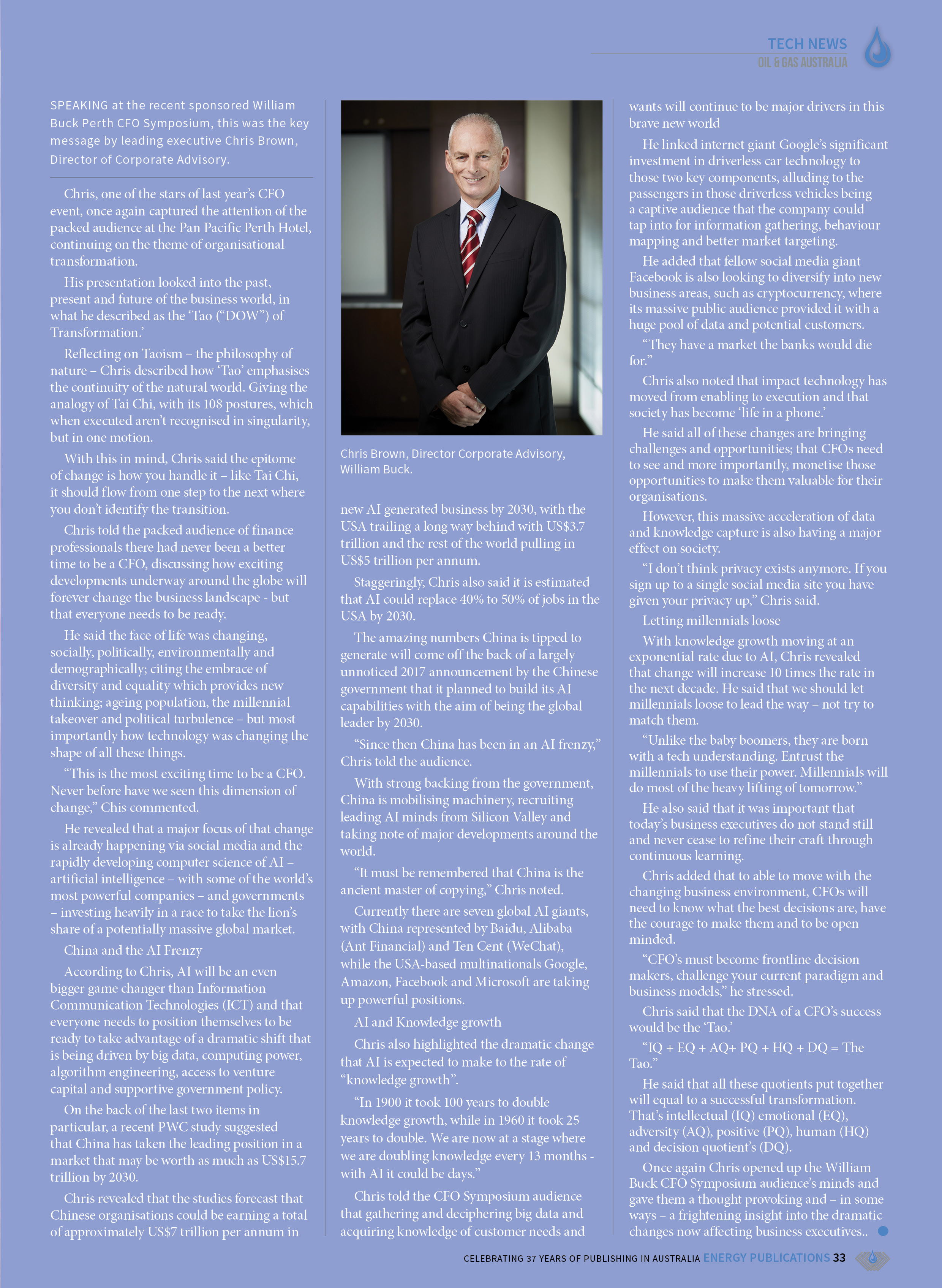 OGA August 2019 – page 35