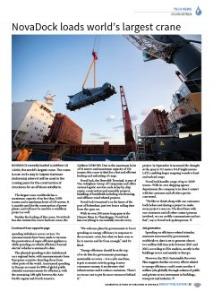 Oil & Gas Australia – December 2020 – January 2021 – Page 17