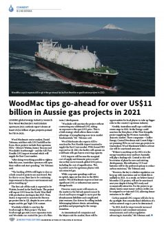 Oil & Gas Australia – December 2020 – January 2021 – Page 4
