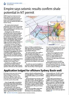 Oil & Gas Australia – February 2020 – Page 14