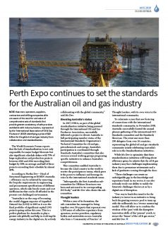 Oil & Gas Australia – February 2020 – Page 17