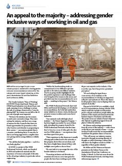 Oil & Gas Australia – February 2020 – Page 20