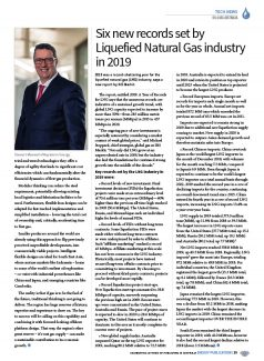 Oil & Gas Australia – February 2020 – Page 41