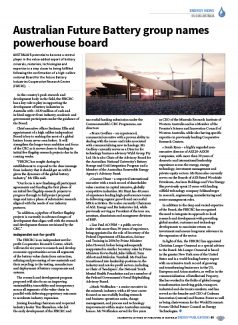Oil & Gas Australia – February 2020 – Page 51