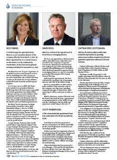 Oil & Gas Australia – February 2020 – Page 60
