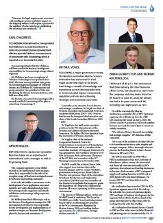 Oil & Gas Australia – February 2020 – Page 61