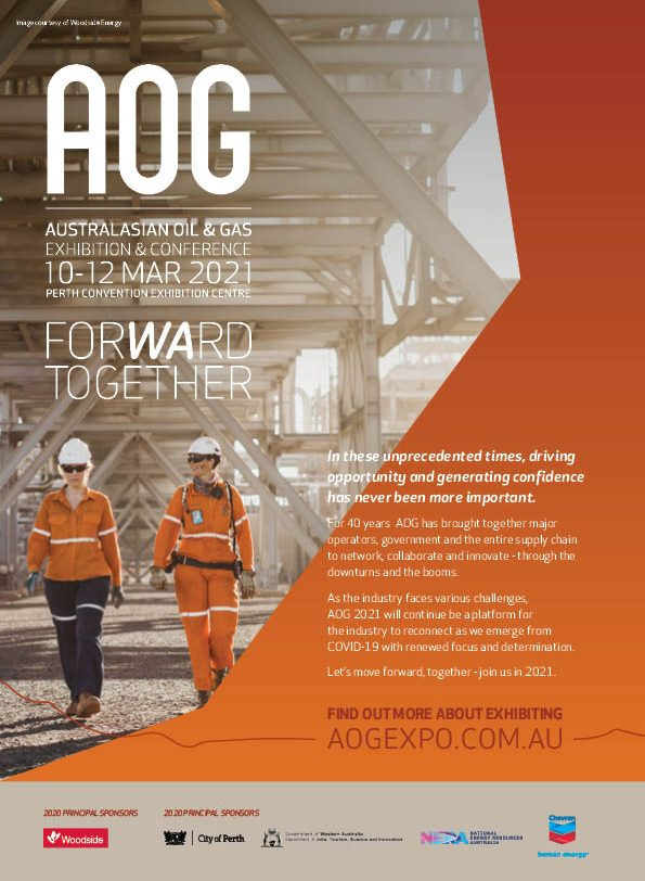 Oil & Gas Australia – July 2020 – Page 2