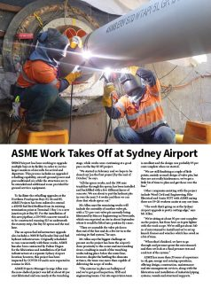 Oil & Gas Australia – July 2020 – Page 22