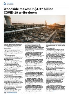 Oil & Gas Australia – July 2020 – Page 6