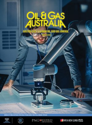 Oil & Gas Australia – March 2020