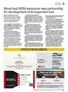 Oil & Gas Australia – May 2020 – Page 13