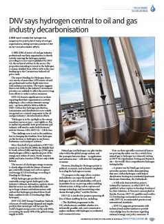 Oil & Gas Australia – May 2020 – Page 21