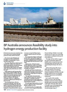 Oil & Gas Australia – May 2020 – Page 24