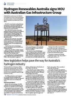Oil & Gas Australia – May 2020 – Page 28