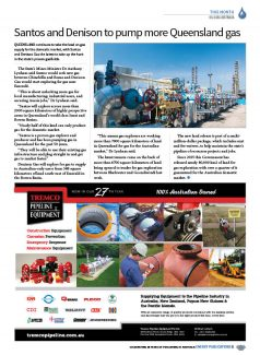 Oil & Gas Australia – May 2020 – Page 7