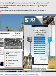 Oil & Gas Australia – May 2020 – Page 9