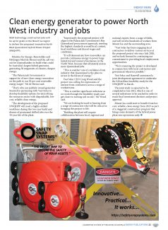 Oil & Gas Australia – May 2021 – Page 25