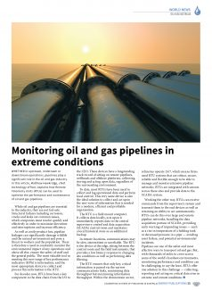 Oil & Gas Australia – May 2021 – Page 27
