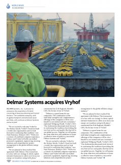 Oil & Gas Australia – May 2021 – Page 34