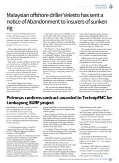 Oil & Gas Australia – May 2021 – Page 35