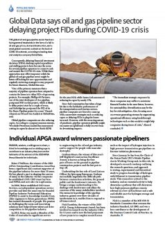 Oil & Gas Australia – October 2020 – Page 18