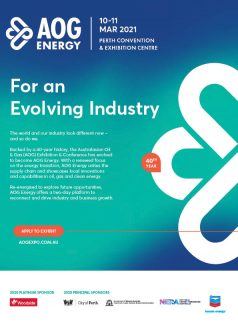Oil & Gas Australia – October 2020 – Page 2