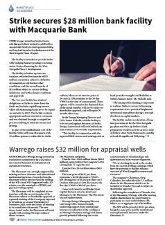 Oil & Gas Australia – October 2020 – Page 20