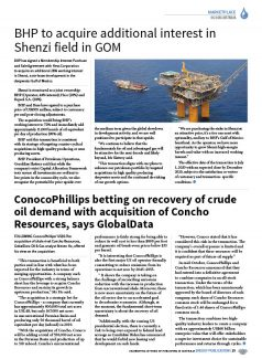 Oil & Gas Australia – October 2020 – Page 21