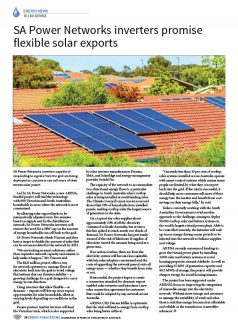 Oil & Gas Australia – October 2020 – Page 36