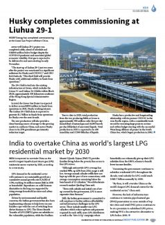Oil & Gas Australia – October 2020 – Page 41